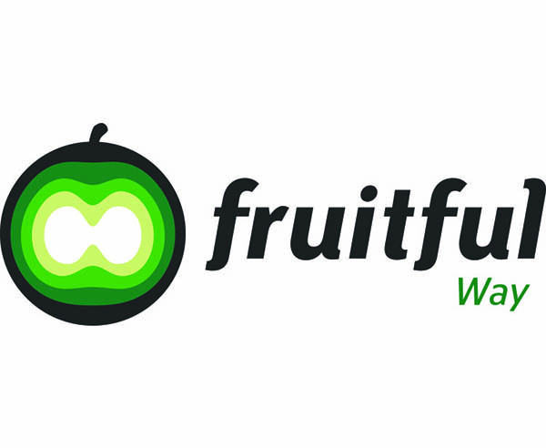 לוגו fruitful